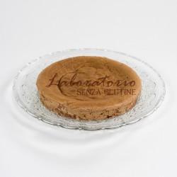 Cioccolosina - Tortina al cioccolato