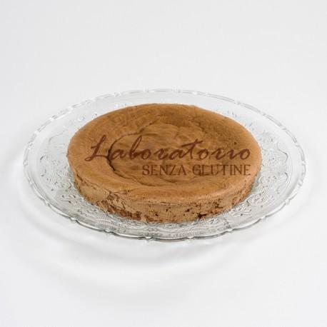 Cioccolosina - Tortina al cioccolato senza glutine