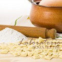 Raviolini da brodo senza glutine