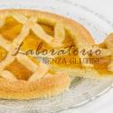 Crostata all'albicocca senza glutine