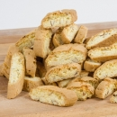 Cantucci with almonds