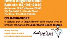 Vieni ad assaggiare i nostri prodotti a Casale Monferrato