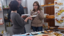 I nostri piatti artigianali conquistano il Piemonte