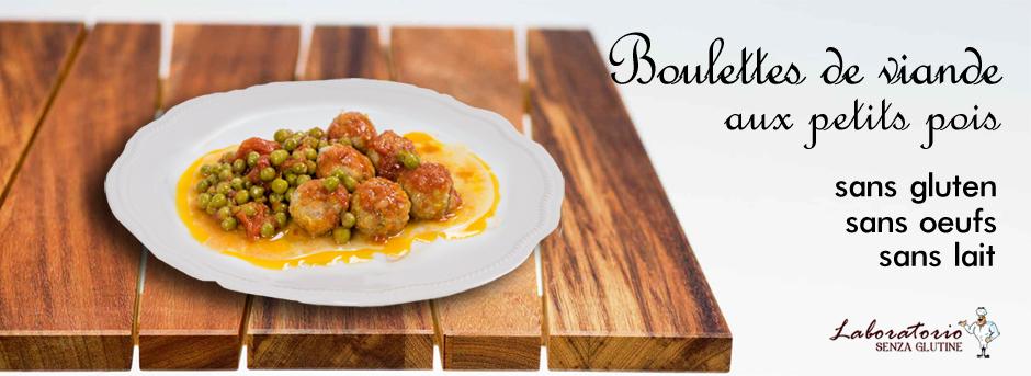 Boulettes-de-viande-aux-petits-pois