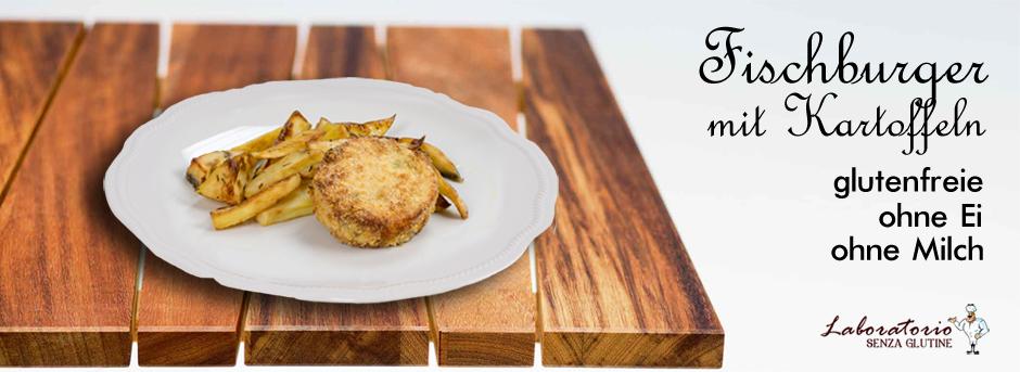 Fischburger-mit-Kartoffeln