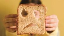 La salute dei celiaci è in pericolo. Meglio fare attenzione agli ingredienti