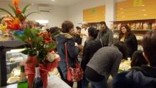Pesaro sotto assalto: sono arrivati i nostri alimenti artigianali senza glutine!