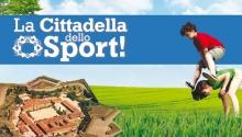 Ad Alessandria la Cittadella di sport e benessere accoglie anche i celiaci