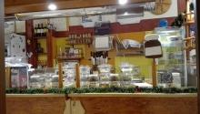 Merende e snack senza glutine alla Creperia Lescré di Perugia