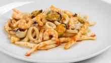 A Rozzano si trova questa ottima pasta senza glutine fatta a mano