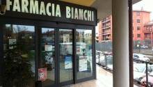 A Viterbo gli alimenti senza glutine artigianali e genuini sono alla Farmacia Bianchi