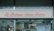 Borgomanero, la bottega dove i celiaci possono mangiare sano e naturale