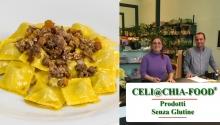 Celiachia Food Pavia: sorrisi e ottimi alimenti artigianali per celiaci
