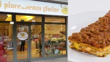 Modena, degustazione gratuita di alimenti artigianali senza glutine