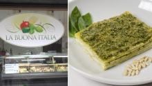 A Gattinara si mangia senza glutine, sano e genuino
