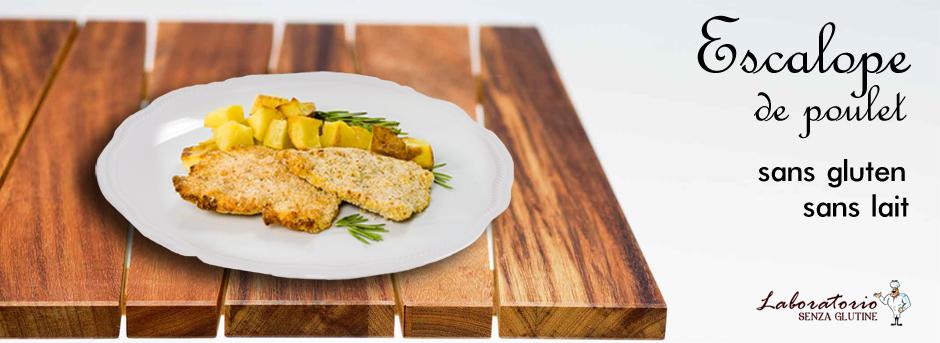 escalope-de-poulet-sans-gluten-sans-lait