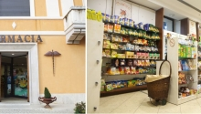 Bastia Umbra, arrivano i migliori alimenti artigianali senza glutine