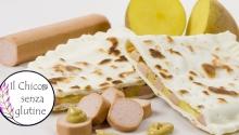 Novara, vieni a provare i nostri alimenti artigianali per celiaci al Chicco Senza Glutine
