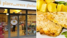 Modena, Ci piace senza glutine: una degustazione gratuita
