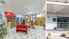 Alla Farmacia Scoccianti di Spoleto un ampio reparto di alimenti artigianali senza glutine