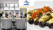 A Gravellona una farmacia attenta alla salute con gli alimenti senza glutine