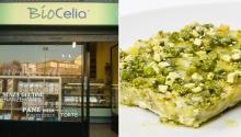 A Milano i più raffinati piatti senza glutine da Biocelia