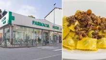 Novara, il senza glutine artigianale e genuino alla Farmacia Nigri