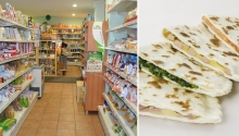 Da CeliaMagic a Roma trovi i nostri ottimi alimenti senza glutine fatti a mano
