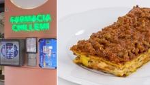 A Bologna l'alimentazione naturale senza glutine in farmacia