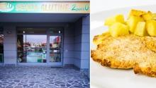I nostri alimenti senza glutine artigianali e naturali arrivano anche a Bergamo