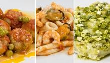 Alimenti artigianali senza glutine per tutti i gusti a Milano