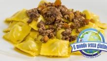 Roma, un mondo di alimenti senza glutine naturali e artigianali