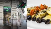 I migliori alimenti senza glutine di Torino sono in Corso Regina