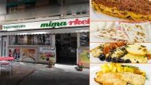 Un minimarket di prelibatezze senza glutine in centro a Milano Marittima