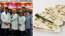 Torino: una farmacia di due piani con tanti ottimi alimenti artigianali senza glutine