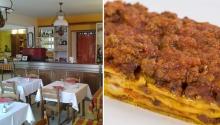 Al Ristorante Nazionale di Bagnasco c'è anche il menu senza glutine