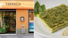 Alimenti senza glutine genuini alla Farmacia Bassano di Genova