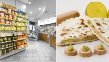 Primi e secondi piatti senza glutine, genuini e naturali a Milano
