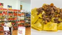 Al Melograno di Alessandria la cucina tradizionale senza glutine