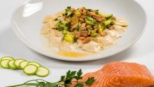 Asti, la gastronomia che serve anche piatti senza glutine, latte e uova