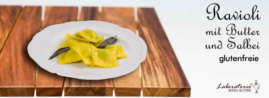 ravioli-mit-Butter-und-Salbei-glutenfreie