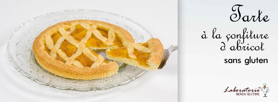 tarte-a-la-confiture-abricot-sans-gluten